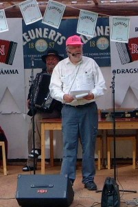 Invigning 2003